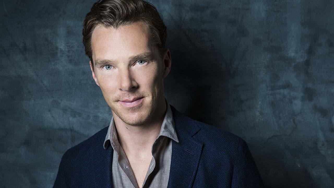 Benedict Cumberbatch embajador de Jaeger-LeCoultre