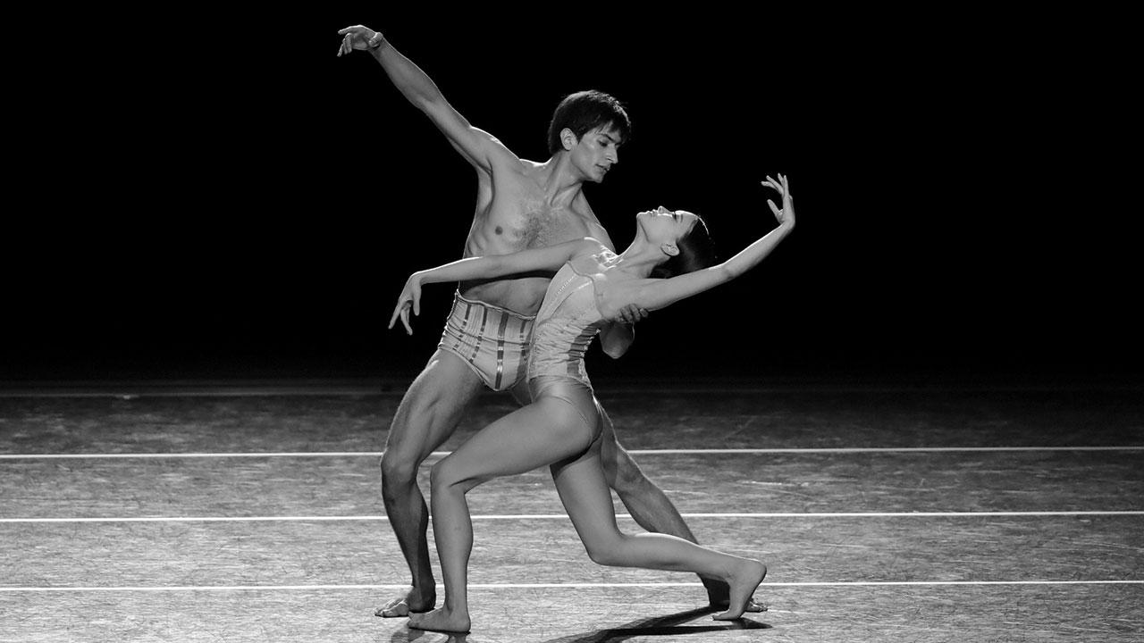 Mexicanos creativos | Braulio Álvarez, solista en el Ballet de Tokio