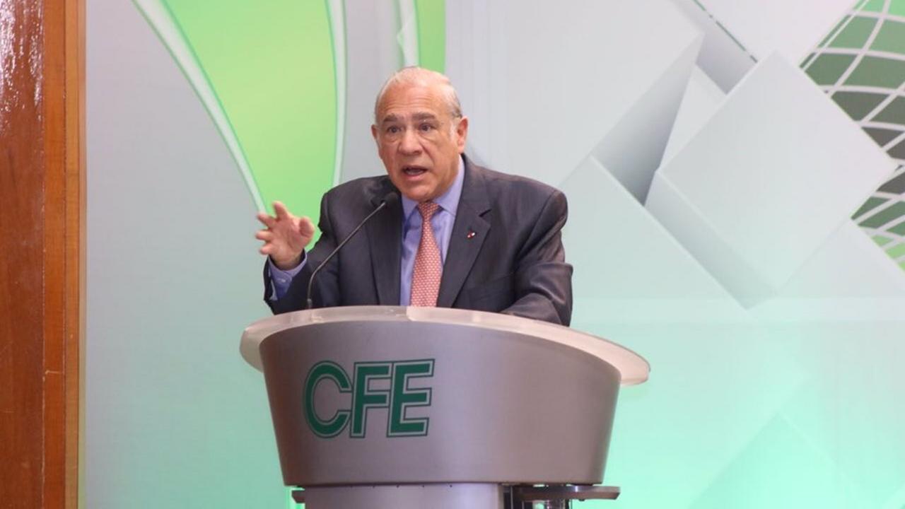 CFE debe reducir contratos directos a empresas: OCDE