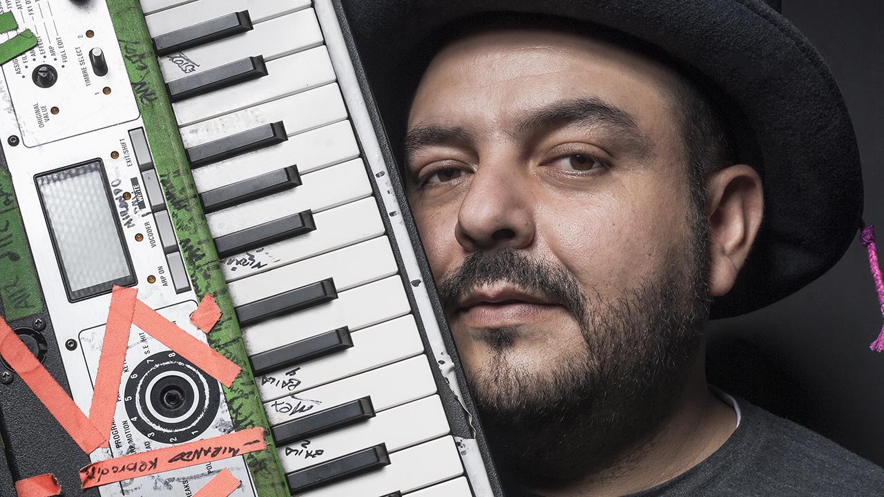Mexicanos creativos | Camilo Lara, el mexicano que dio la nota en Coco