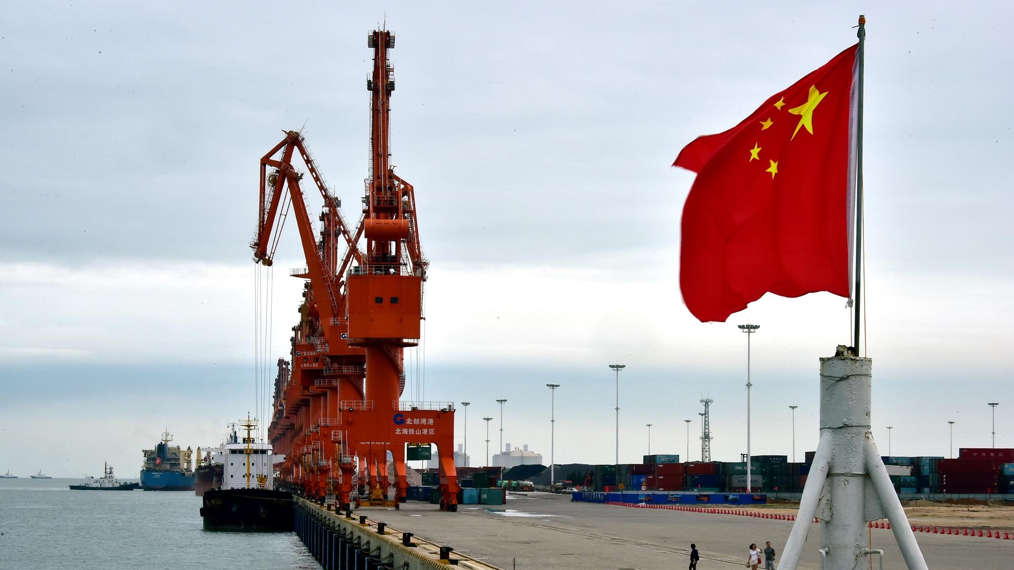 China prepara nuevas medidas de apertura del mercado para este año
