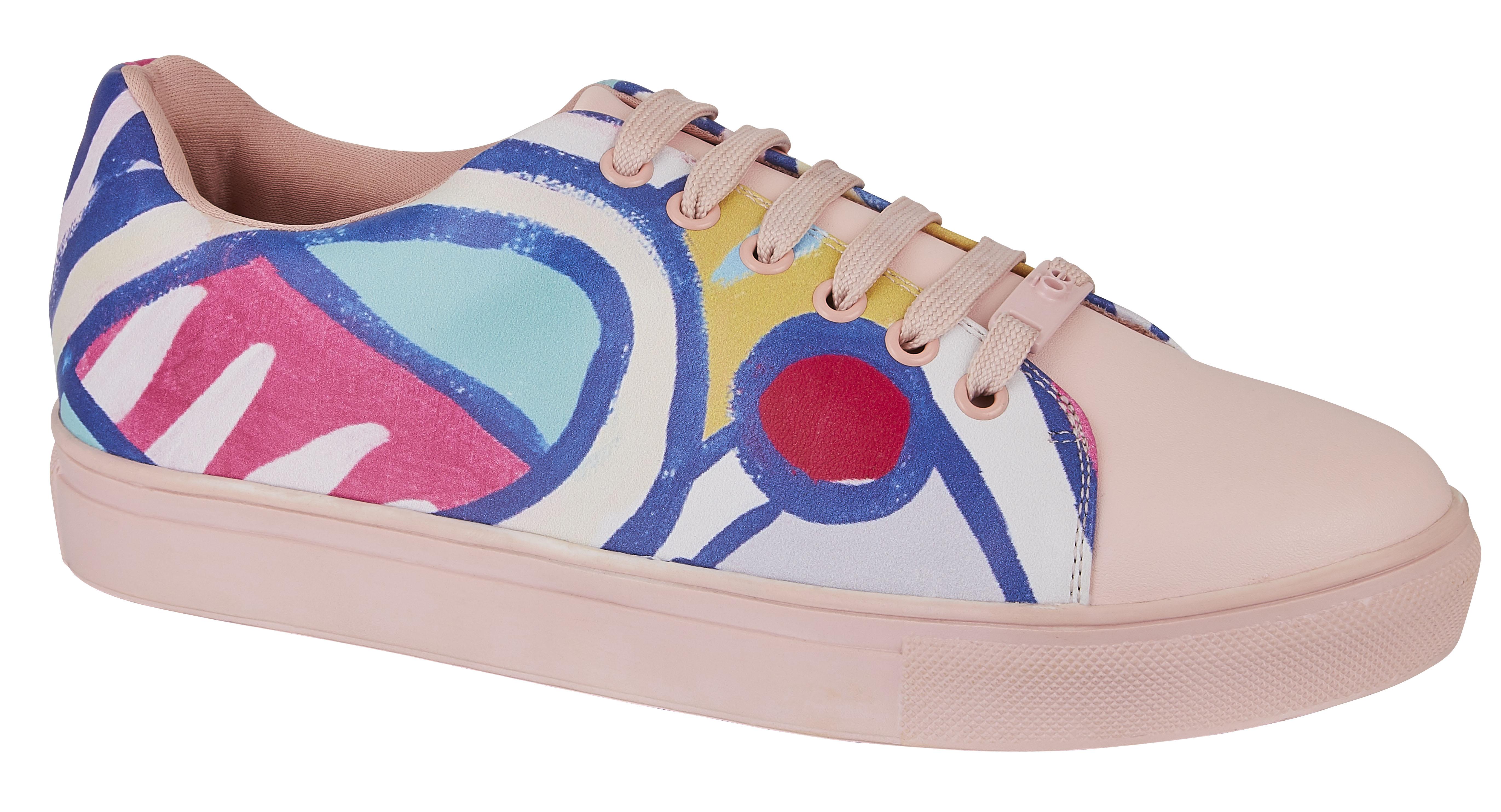 Cloe, Claudio Limón, moda, calzado, arte