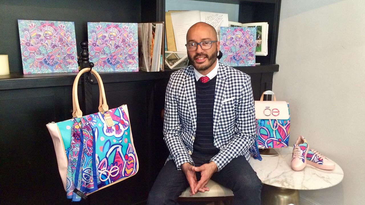 Cloe Gallery, vitrina para artistas emergentes