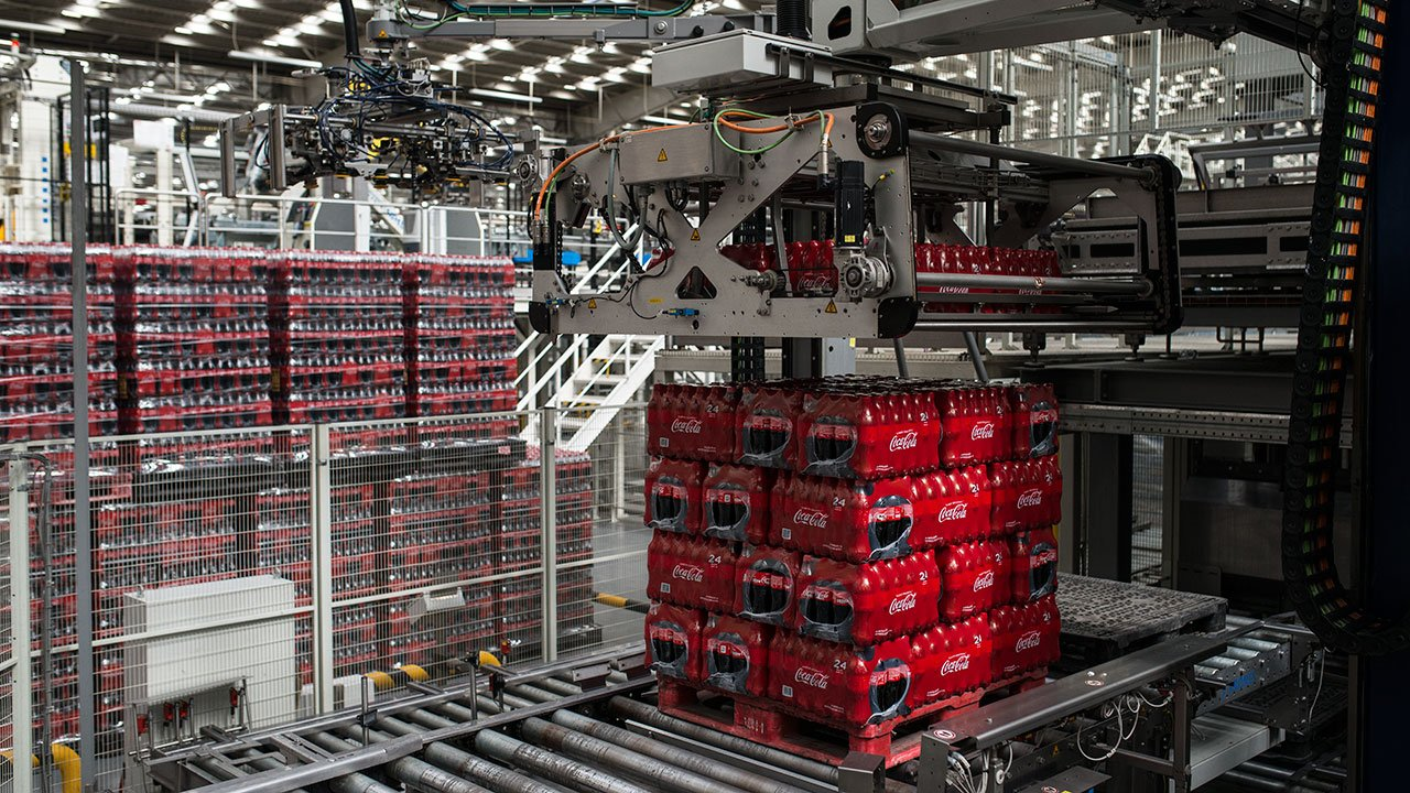 Coca Cola sustituirá plantas en Colombia por sustentables