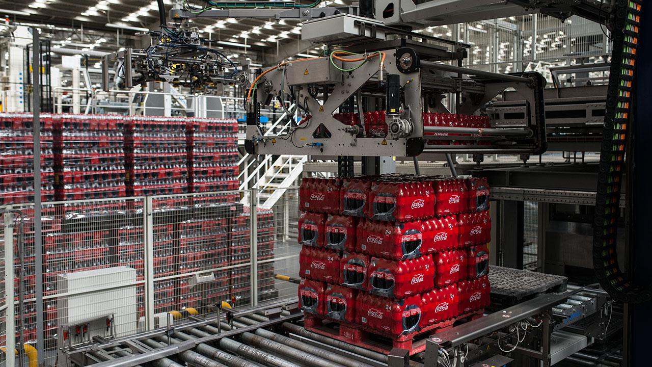 Coca-Cola inaugura planta en Jalisco con una inversión de 2,000 mdp