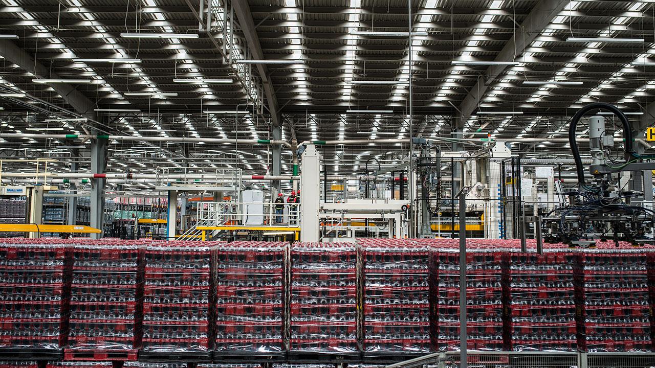 Queremos que cada envase tenga más de una vida útil: James Quincey, CEO de The Coca-Cola Company