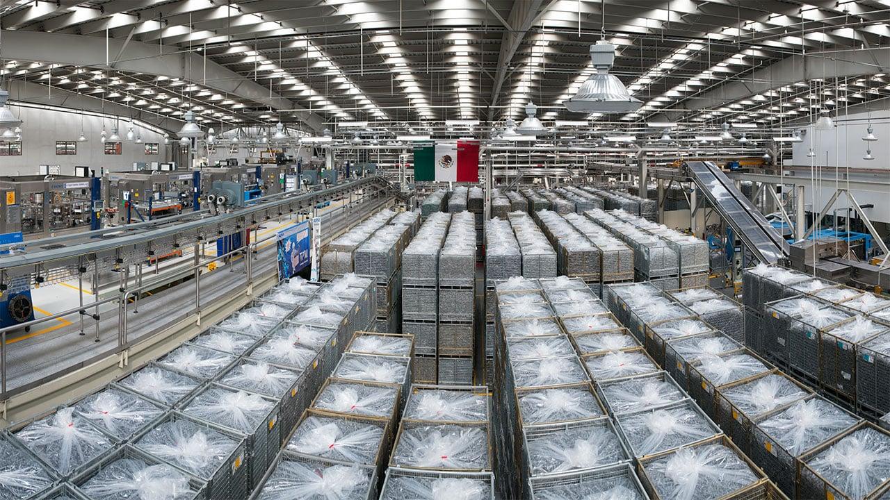 Coca Cola FEMSA coloca deuda por 1,250 millones de dólares