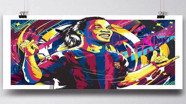 El astro Ronaldinho le dice adiós al fútbol profesional