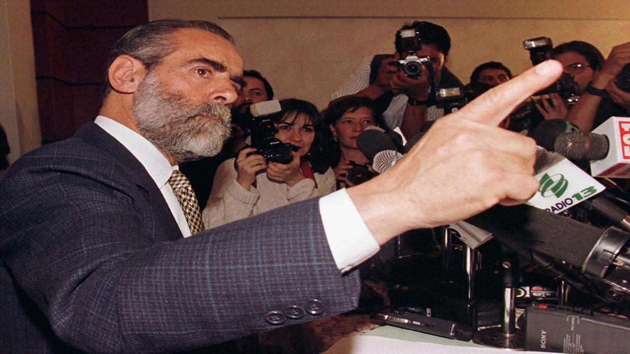 """""""AMLO puede ser presidente facilísimamente"""" , dice Jefe Diego a Proceso"""