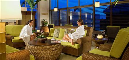 spa, salud, bienestar, Fairmont Mayakoba, Riviera Maya