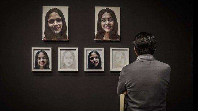 Arte DIEZ, en Foto Museo Cuatro Caminos