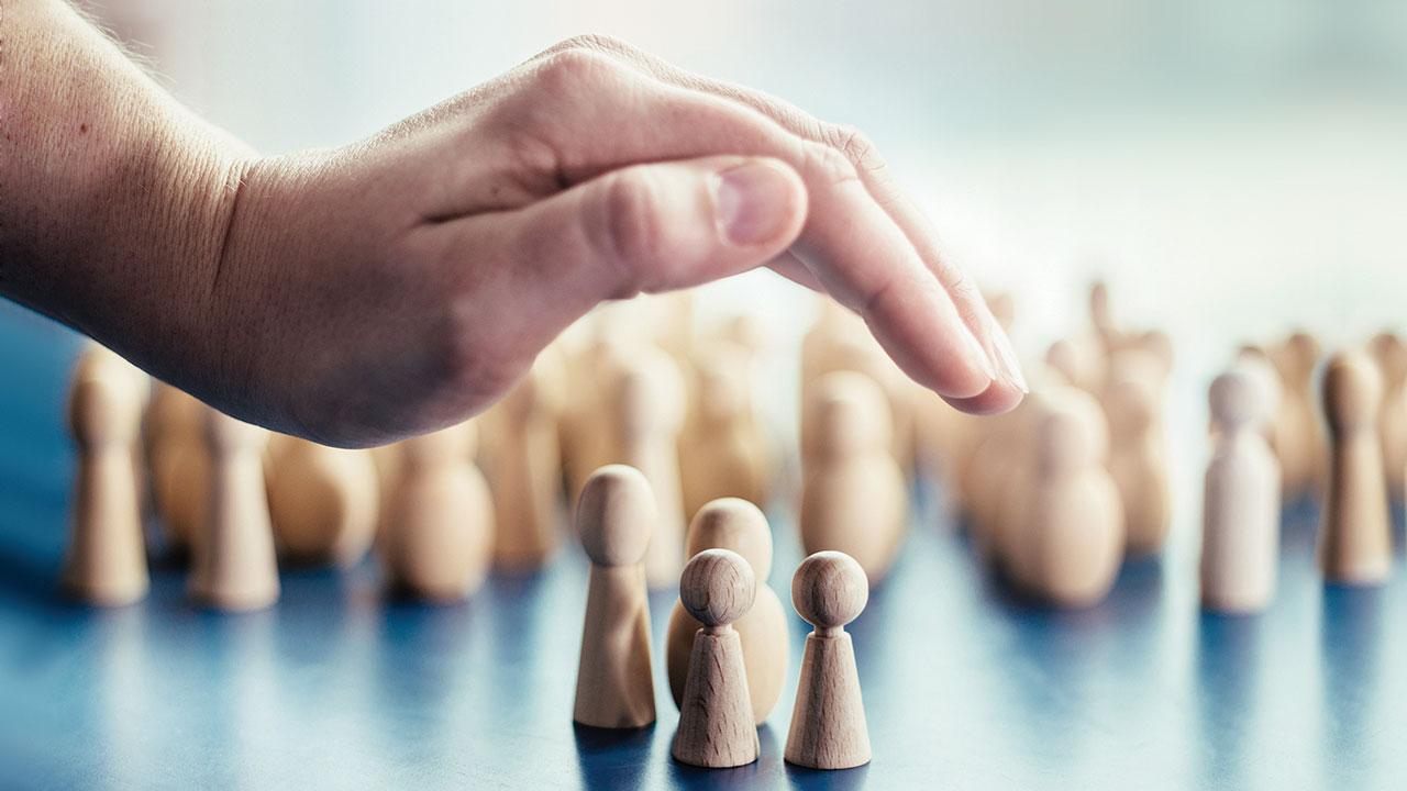 La fundación que ayuda a las empresas a favorecer a los más necesitados