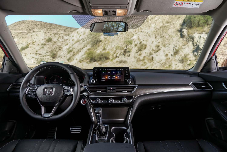 Honda venderá sólo vehículos eléctricos en Norteamérica a partir de 2040