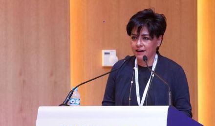 Irene Espinosa, en camino a ser la primera subgobernadora de Banxico