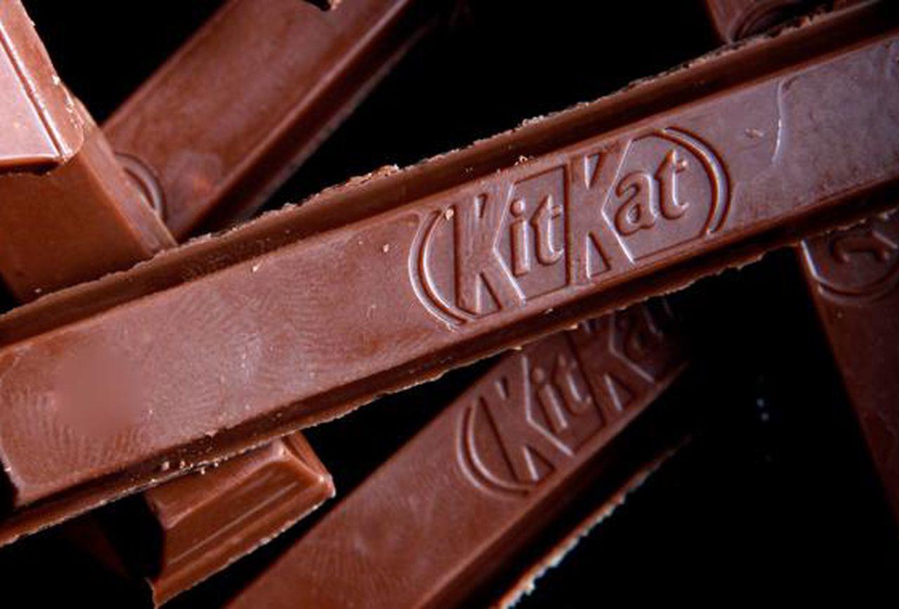 Nestlé y Atari resuelven una demanda sobre campaña de Kit Kat