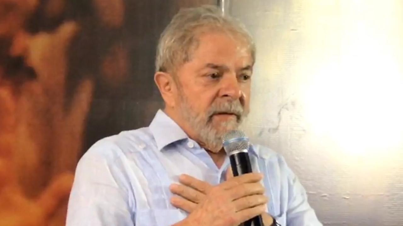 Lula da Silva no se entregará a la justicia brasileña