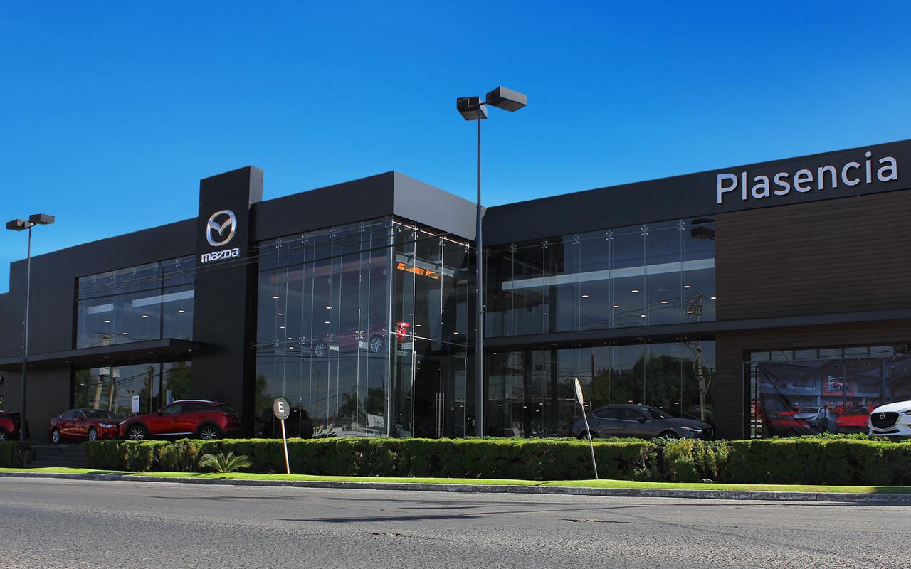 Mazda Plasencia: un compromiso para el futuro