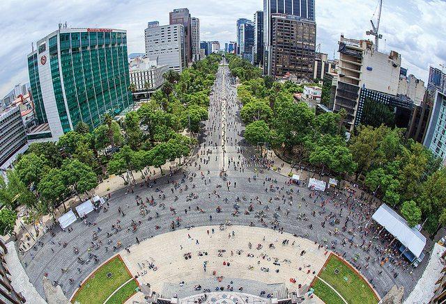 Éstas tres delegaciones de la Ciudad de México mejoran su mercado inmobiliario