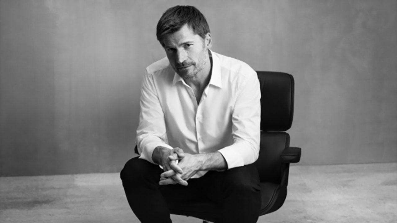 Nikolaj Coster-Waldau es el nuevo embajador de L'Oréal