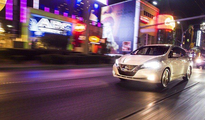 Nissan, autos, automotriz, movilidad