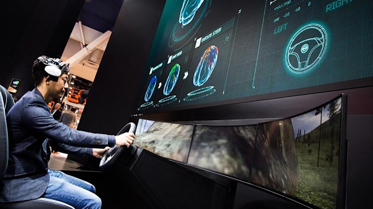 Nissan presenta su visión del futuro de la movilidad