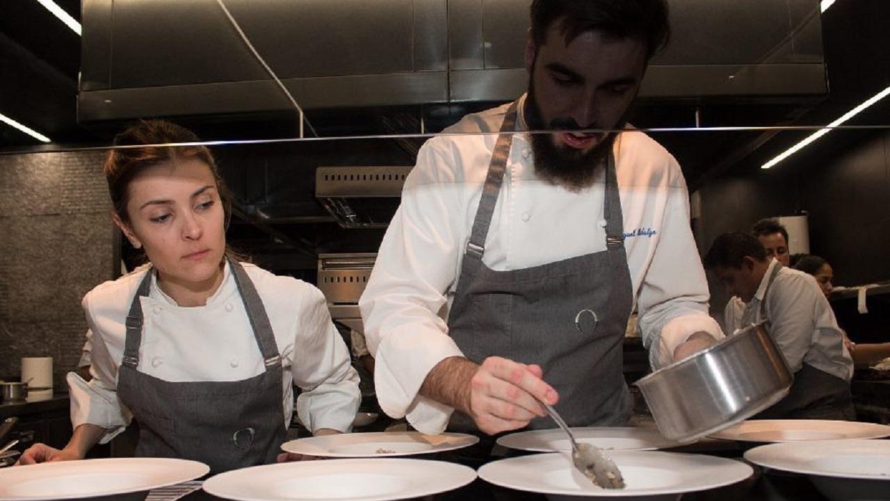 Noso, comida española tradicional que busca conquistar a la CDMX