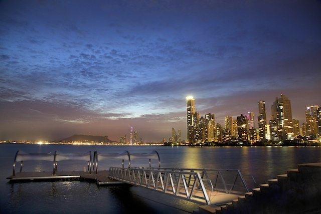 Actividad económica de Panamá registra en marzo desempeño más débil en casi 3 años