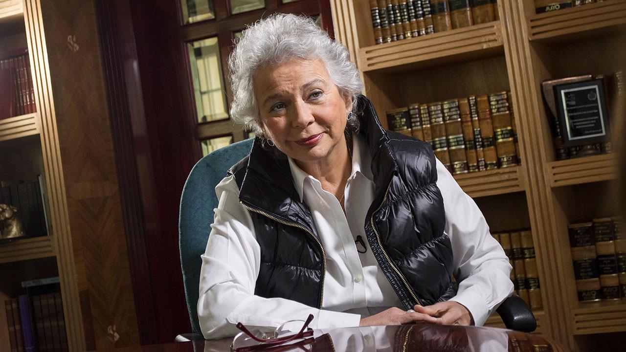 10 mujeres clave en el gobierno de Andrés Manuel López Obrador