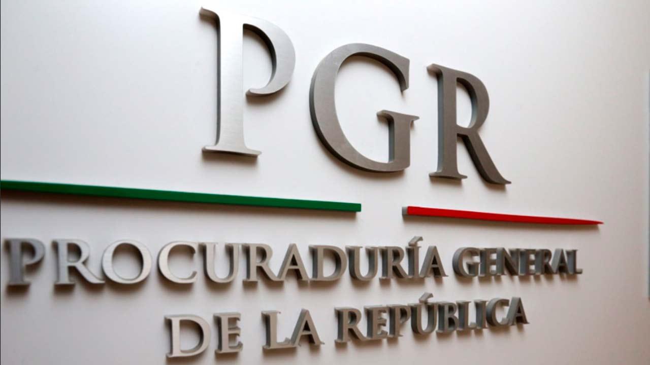 PGR ofrece recompensa de hasta 30 mdp por 'El Mencho'