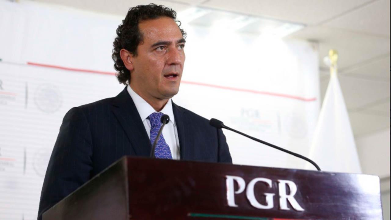 PGR solicitará esta semana la extradición de César Duarte