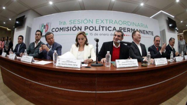 Ocurrencias de López Obrador ponen en riesgo al país: Nuño