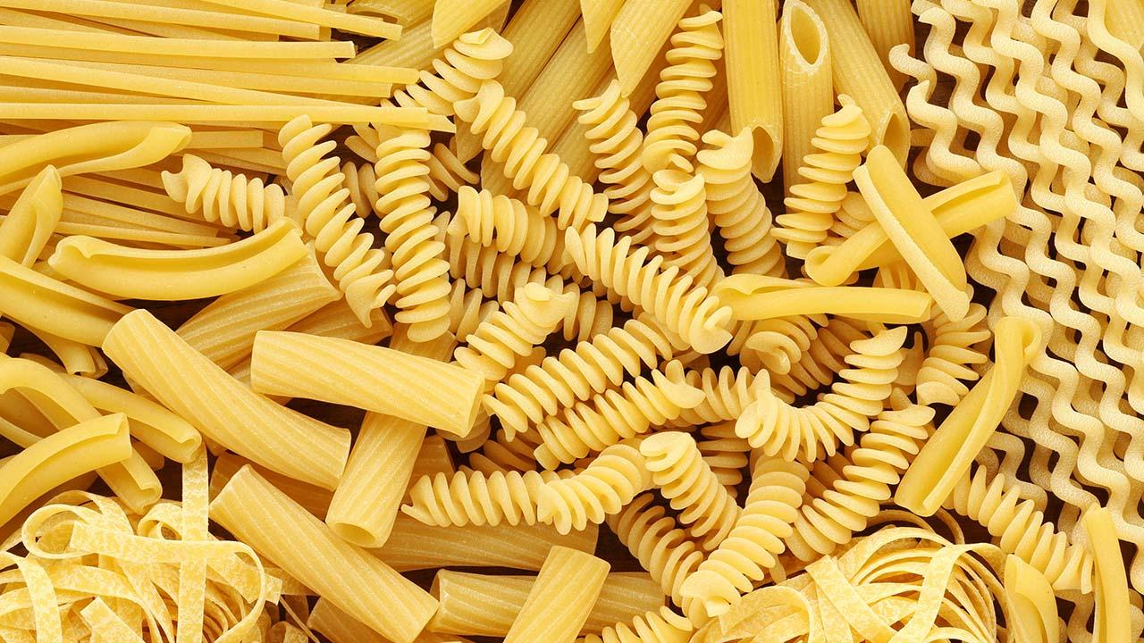 Aprende a preparar la pasta perfecta