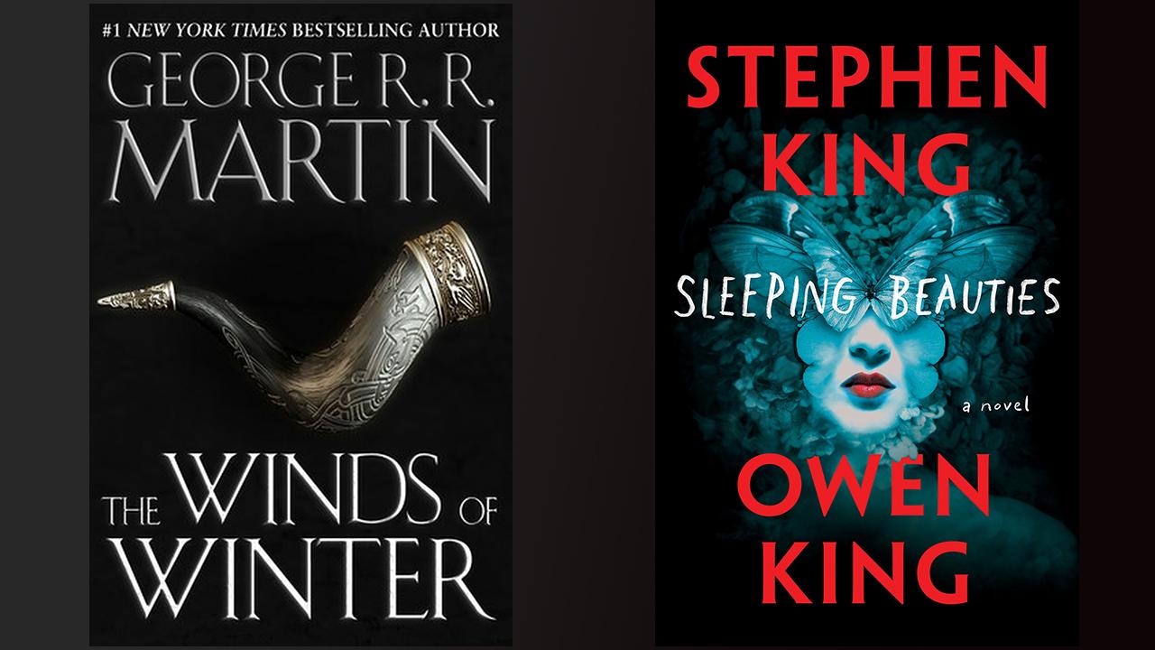 Los cuatro libros más esperados del año