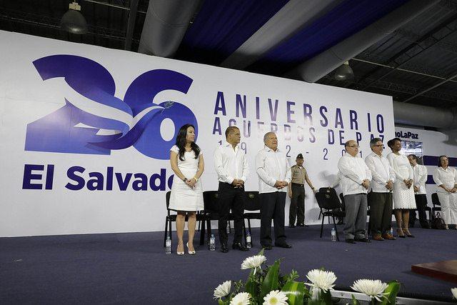 Presidente de El Salvador comparecerá por desaparición del exembajador sudafricano