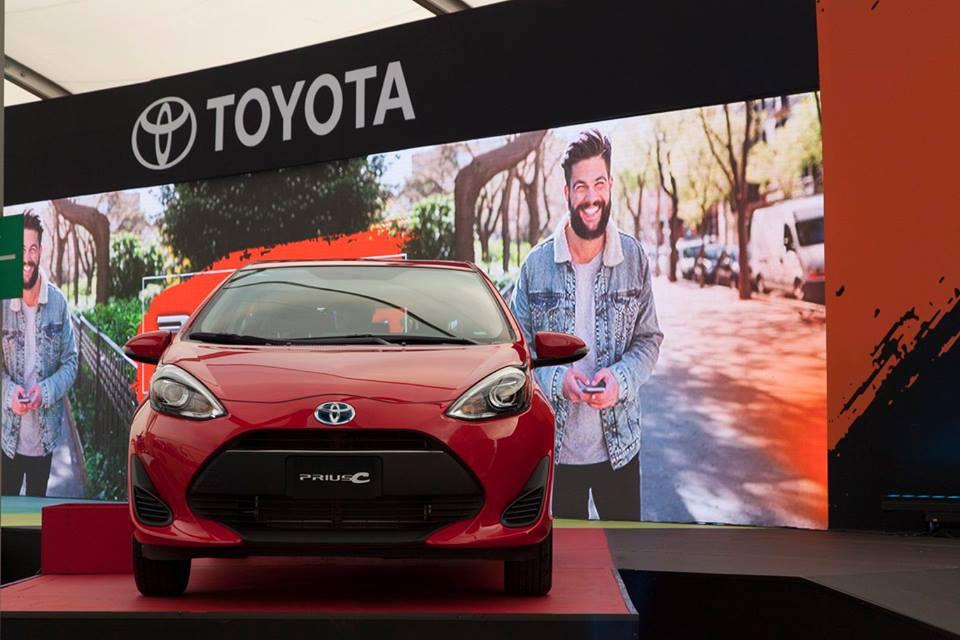 Toyota crecerá ventas en México, pese a caídas en la industria