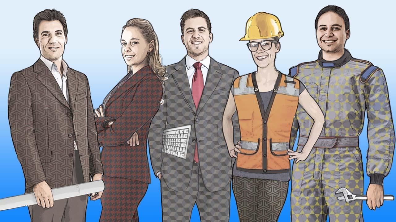 ¿Por qué las ingenierías son las profesiones más cotizadas de hoy?