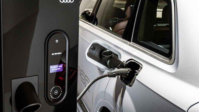 Audi imagina el hogar del futuro