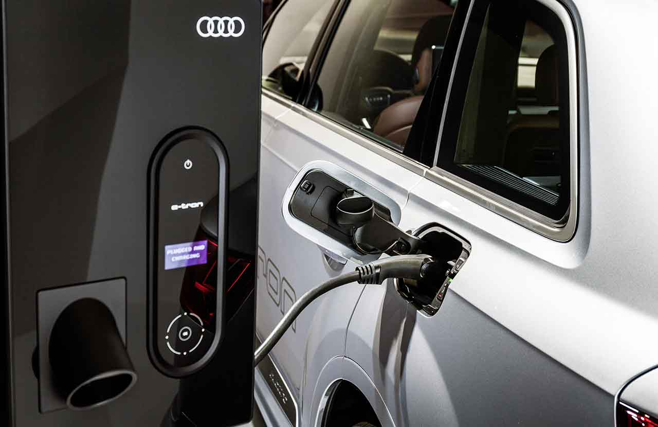 Audi invertirá 15,900 mdd en autos eléctricos y autónomos en 5 años