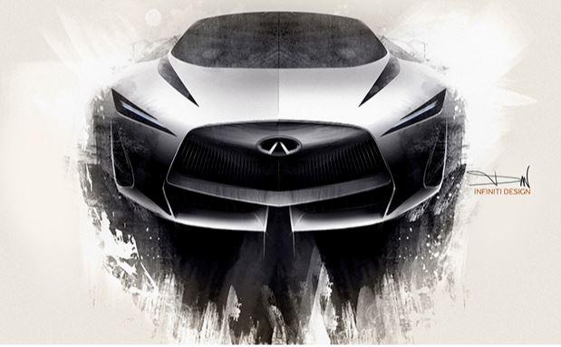 Infiniti va por la electrificación de sus vehículos para 2021