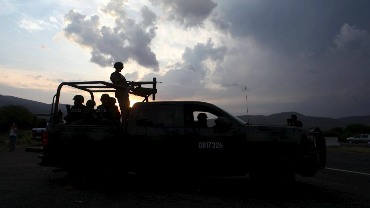 Coparmex da su aval a Guardia Nacional y pide más cambios en seguridad