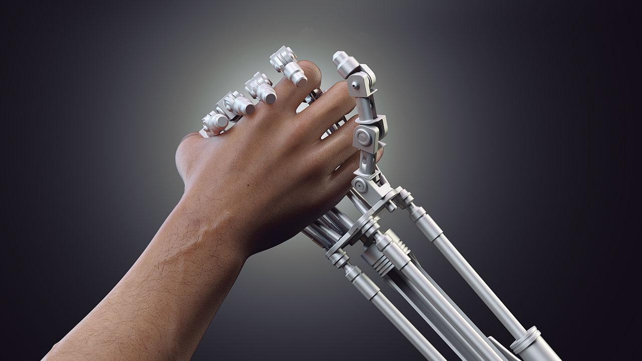No, los humanos no serán reemplazados al 100% por robots