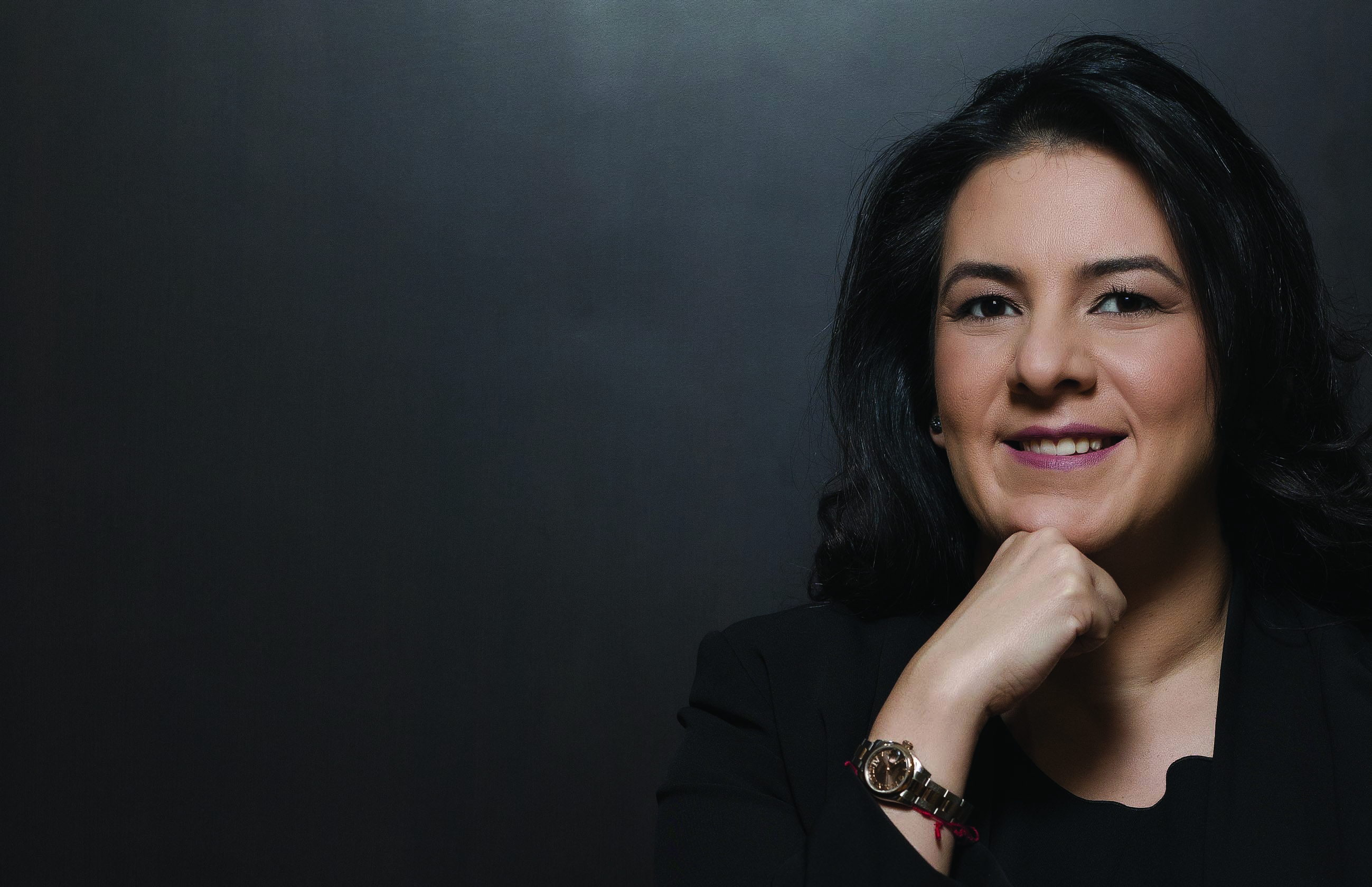 Vida Forbes de Rosangela Guerra, directora de Lincoln México