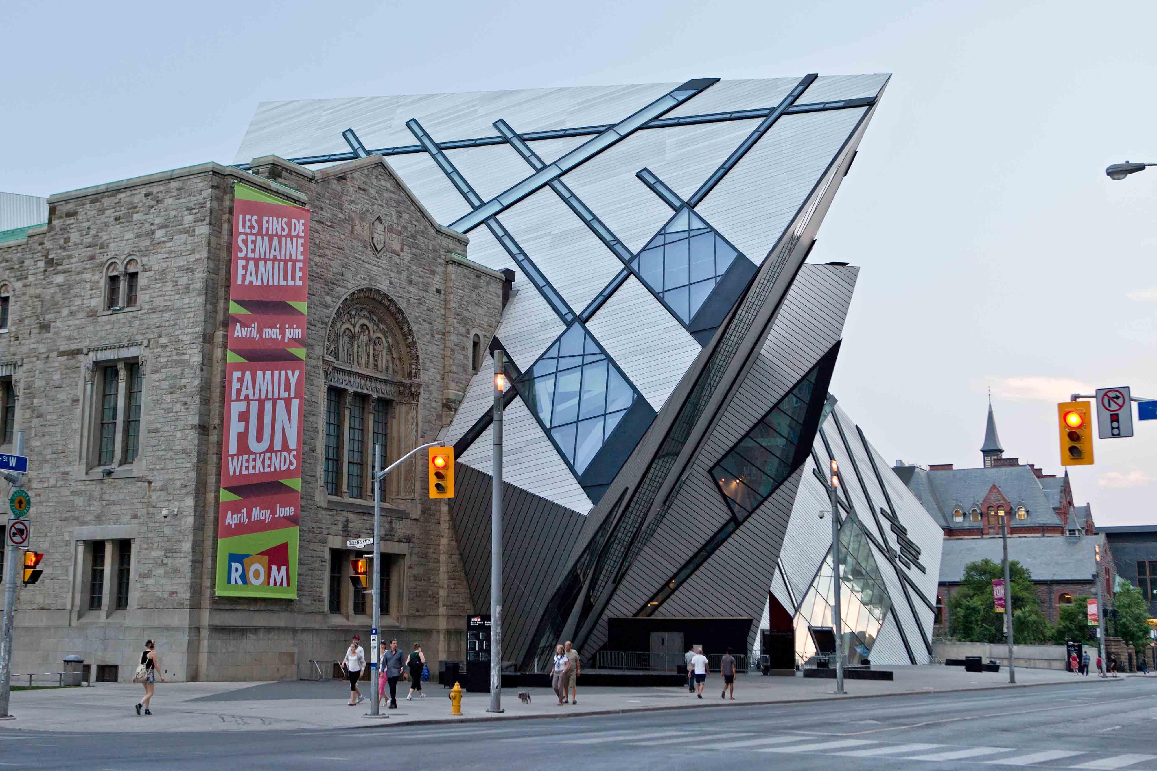 Toronto, turismo, Canadá