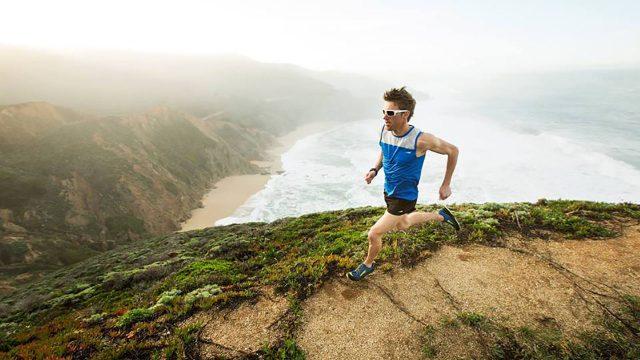 running, runner, Altra IQ, tenis