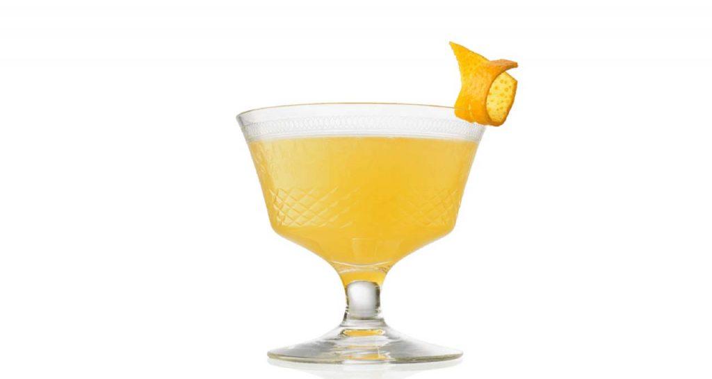 gin y té