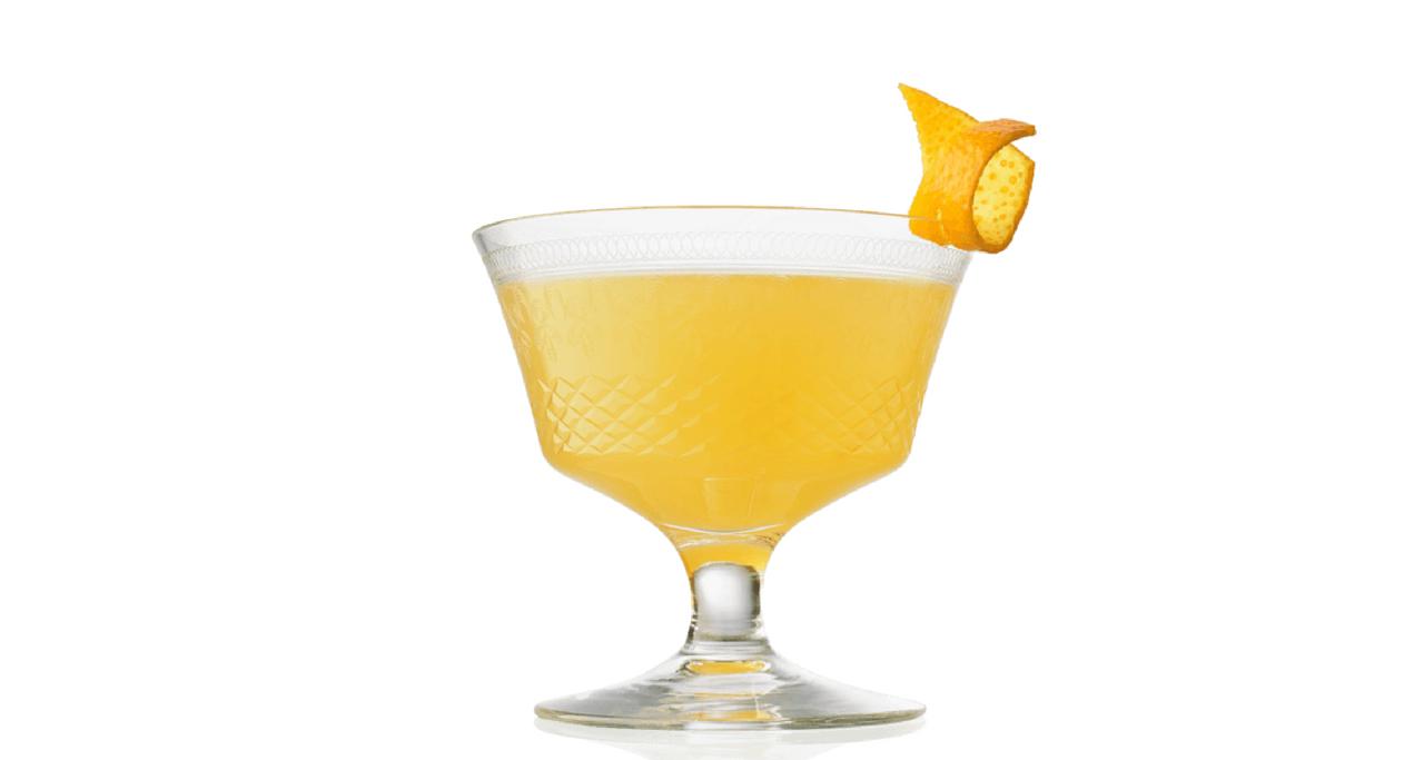 ¿Fiesta en casa? prepara cocteles con gin y té