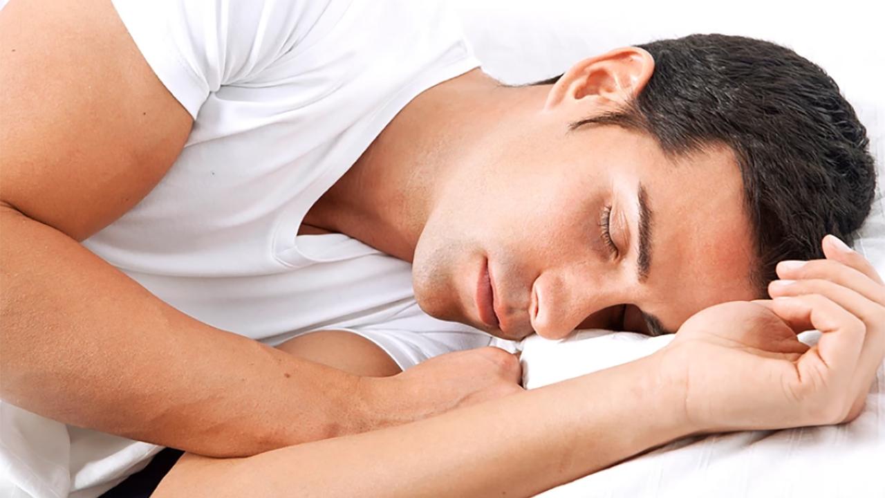 ¿Es posible recuperar las horas de sueño? Un especialista te responde
