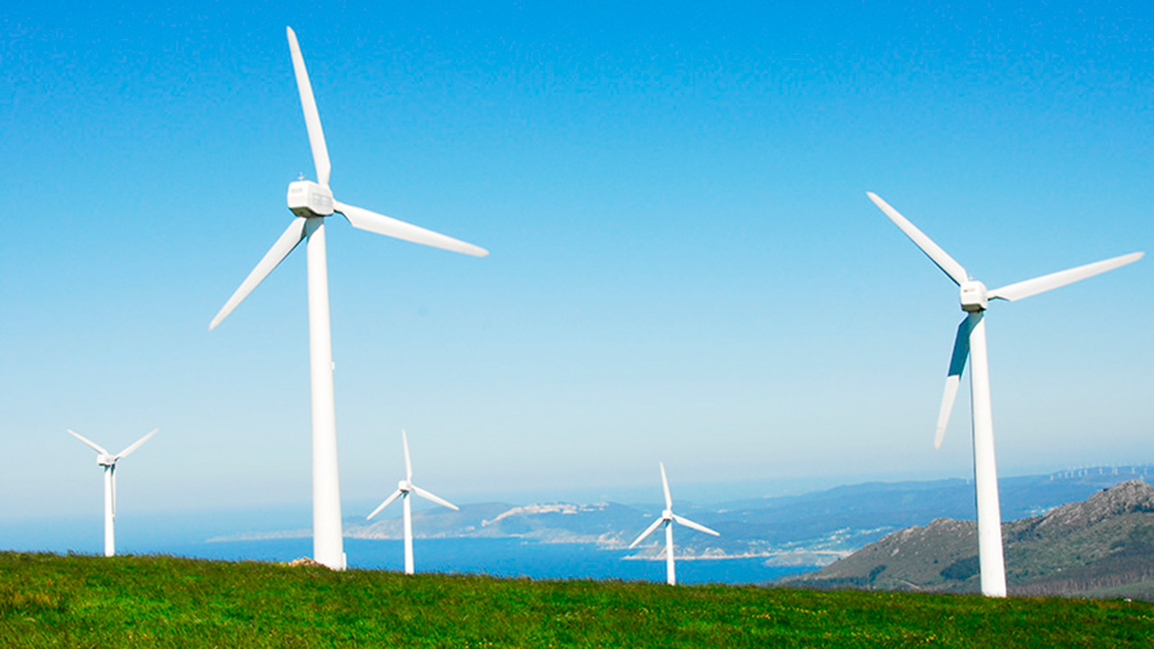 México, en el top 15 de países con más inversión en energías renovables