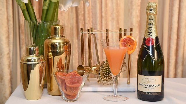 Coctel Golden Globe