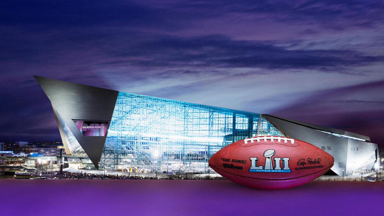 Esto cuestan los boletos para el Super Bowl LII